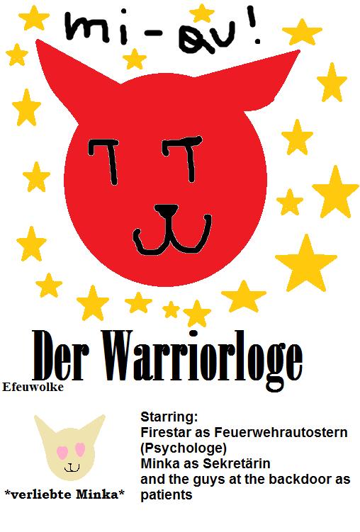 Der Warriorloge(by Ivy)