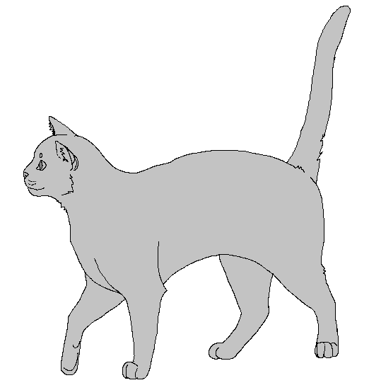 Adult cat lineart ms paint friendly by scarfedstorm-d7ytoyi.png