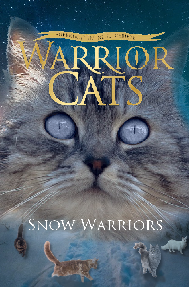 *~Snow Warriors~*