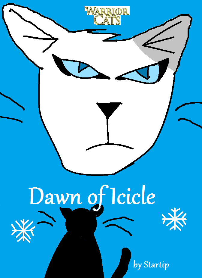 Dawn of Icicle