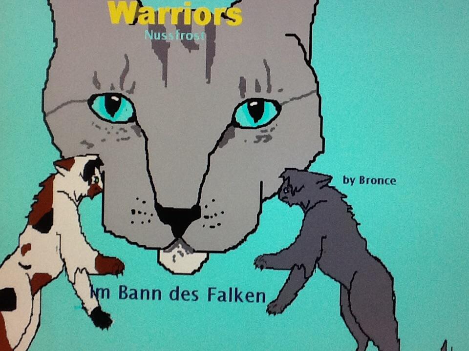 Im Bann des Falken