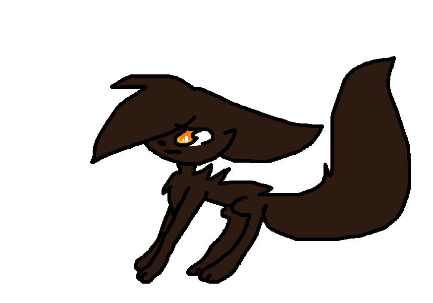 Hundeschweif