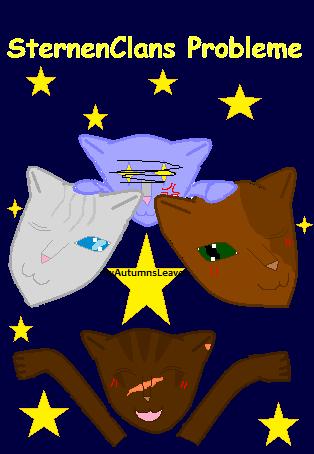 SternenClans Probleme