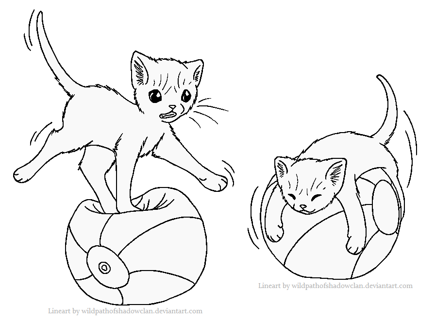 Ball balancing lineart by wildpathofshadowclan-d4dm5i1.png
