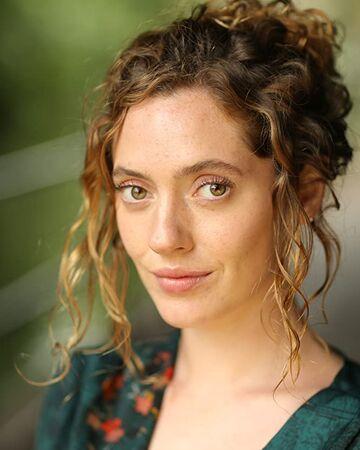Scottish actresses under 30
