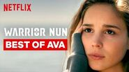 Best of Ava Warrior Nun Netflix