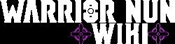 Warrior Nun Wiki