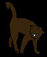 Клеверница (воительница)