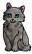 Листвяночка (котёнок)