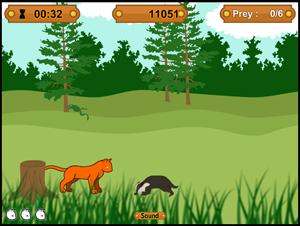 Игры Коты-Воители