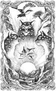 Тучезвёзд Орлятник Небесная Звезда Путешествия Орлокрылого