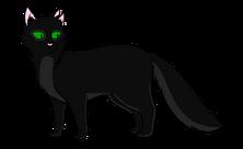 Чёрный Коготь