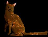 Буролапый (звёздный предок)