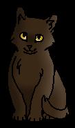 Оленёнок ПВ (котёнок)