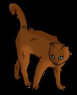 Заноза (воительница)