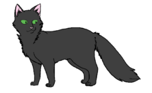 Чёрный Коготь альт1