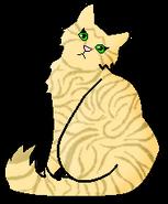 Крыжовница (переселенец)