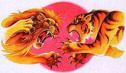 Тигр против льва Секреты племён.jpg