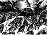 Сражения с крысами (Небесное племя)