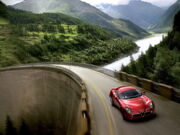 Auto Other auto wallpapers Driving dam 014193 29.jpg