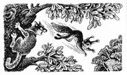 Мышонок Тёмная река