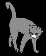 Туманница (воительница)