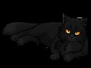 Чёрный Коготь (старейшина)