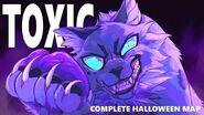 TOXIC - Complete Ashfur Halloween MAP-0