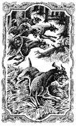 Собаки Опасная тропа
