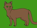 Косуля (племя Ветра)