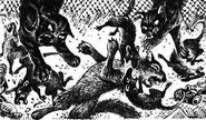 Смерть Лисохвостки ТЩ Наказание