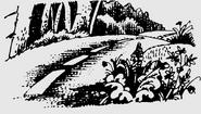 Гремящая Тропа Гроза и тень