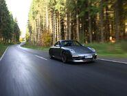 TechArt Porsche 911 Aerokit I 2009 02