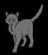 Камнецап (оруженосец)