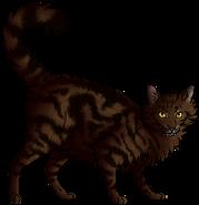 Pantherfang.warrior