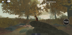 Fourtrees fall.screenshot