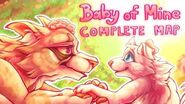 ❤ Baby of Mine ❤ - COMPLETE 72-hour Speckletail & Snowkit Warriors MAP
