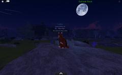 Outlook Rock night.screenshot