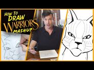 How to Draw the Warrior Cats - With James L