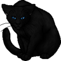 Crowfeather.refugee