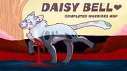 Daisy Bell COMPLETE ASHFUR MAP
