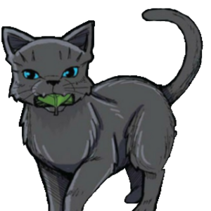 Cinderpelt Warriors Wiki Fandom