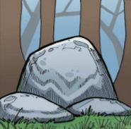 Great rock.RP