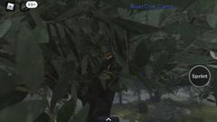 RiverClan tree.screenshot