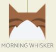 Morning Whisker.Icon