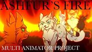 -ASHFUR'S FIRE- - COMPLETE Voice Acted Warriors MAP