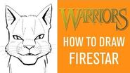 How To Draw Firestar 🌟 With James L