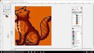 Ginger Cat Tutorial