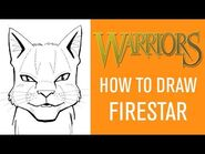How To Draw Firestar 🌟 - With James L