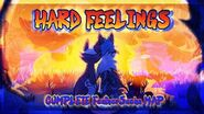 Flash Warning! 【Hard Feelings COMPLETE Warrior Cats FeatherSasha MAP】